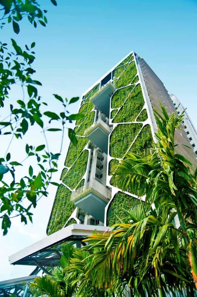 Eco friendly architecture bangalore 34