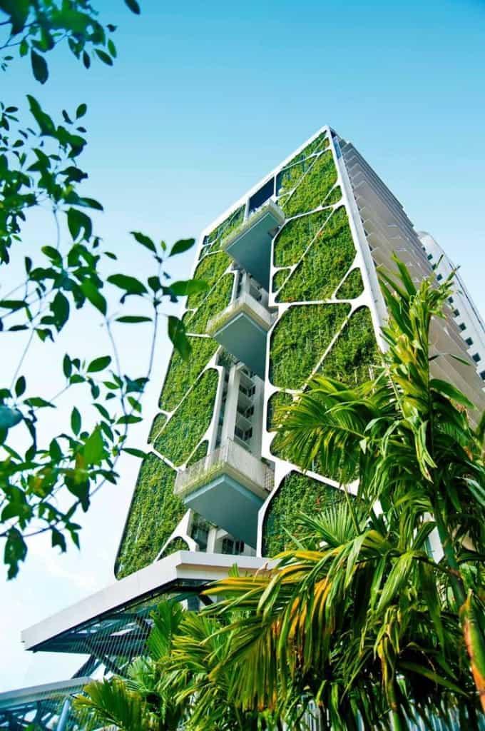 Eco friendly architecture bangalore 34