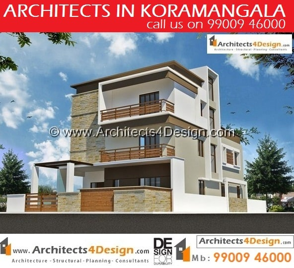 elevations in bangalore