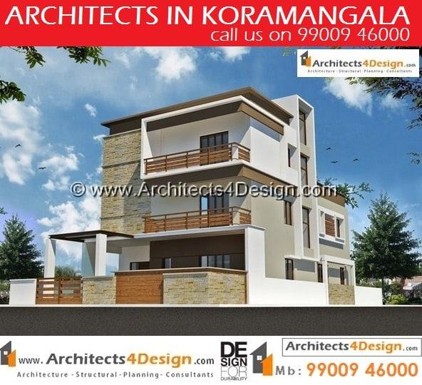 Residential Building Elevation Designs Google Search: Residential Building Elevations In Bangalore For