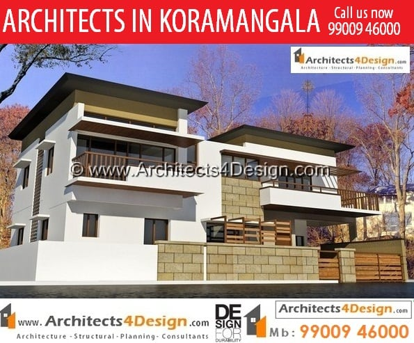residential house elevations in bangalore