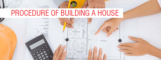 Architects process of building a house bangalore
