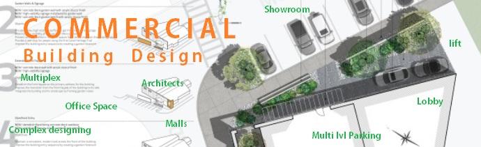 Commercial architects bangalore building design