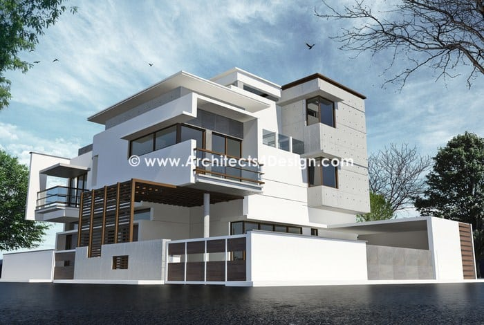 Karnataka house designs pictures house and home design for Architecture design for home in mysore