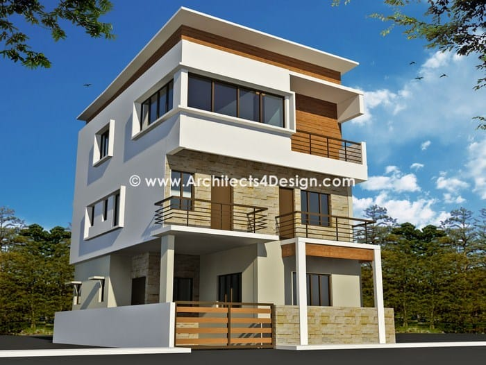architects in bangalore of house plans