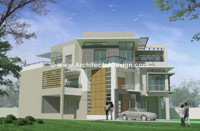 architects in bangalore residential house plans