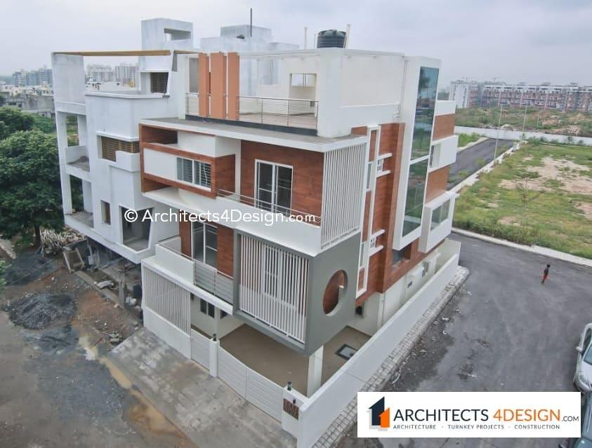 Construction cost in Bangalore hosue 20x30 30x40 40x60 50x80