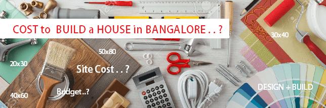Costing house bangalore