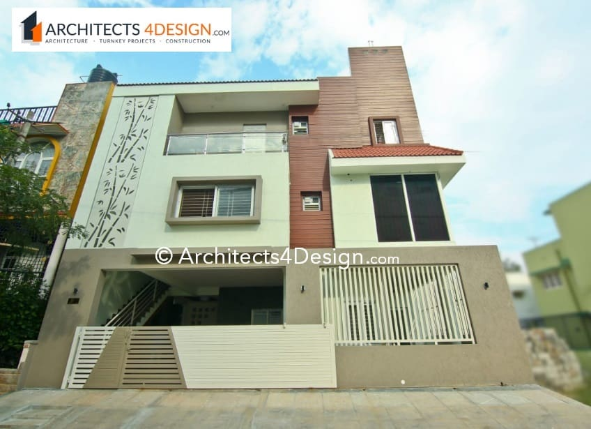 Get hosue construction cost in bangalore for 20x30 30x40 40x60 50x80