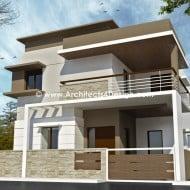 30x40 house plans sample