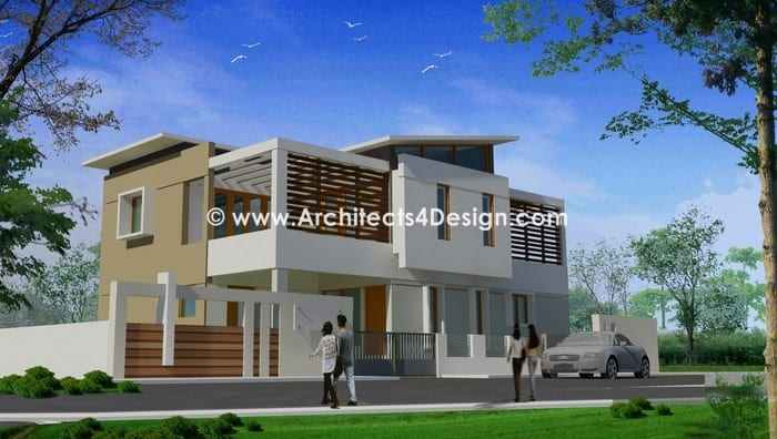 Architects in bangalore  designs