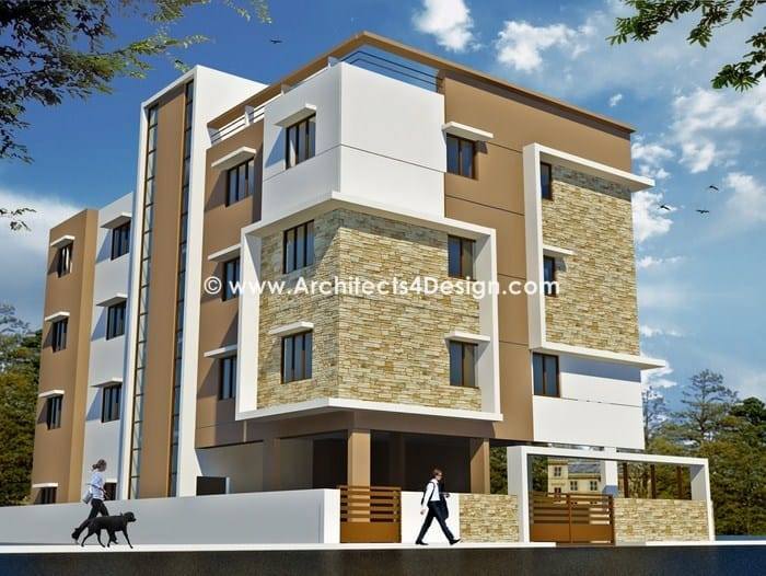Residential house plans in bangalore gallery works for Residential home design