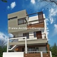 Architects in bangalore sample 2