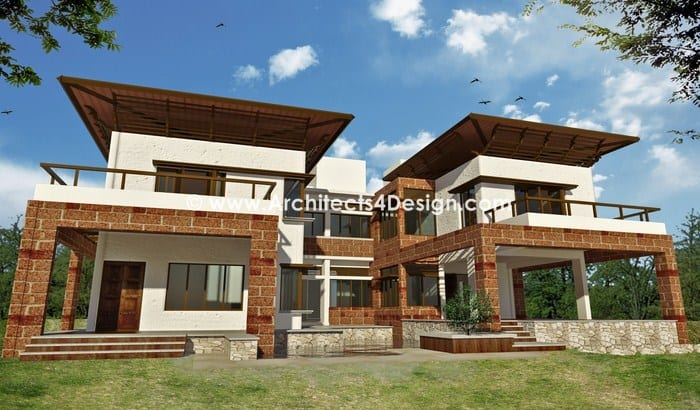 eco friendly architects in bangalore and green