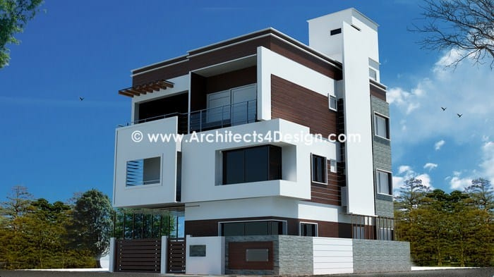 Hiring architects in bangalore for residential project for Architecture design for home in mysore