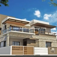 architects in bangalore sample house plans