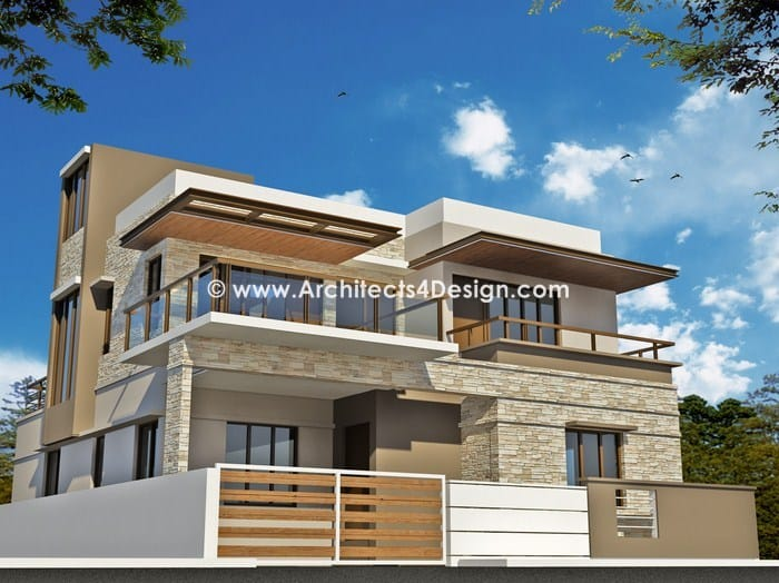 Architects in bangalore about architecture