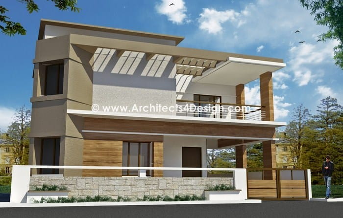 Architects in bangalore for green architecture