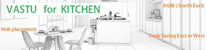 Vastu for Kitchen tips on Kitchen Vastu shastra