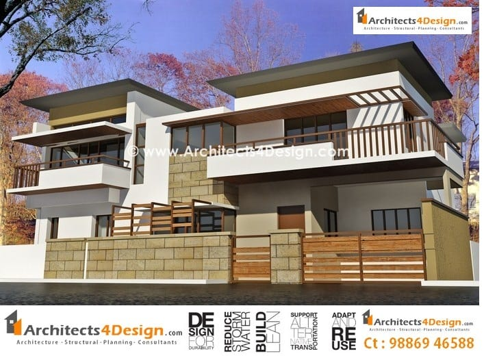 40x60 House Plan Sample Design 4000 Sq Ft House Plans