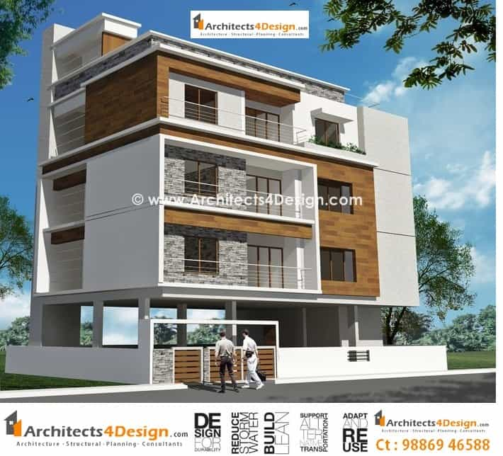 Front Design Of House In Bangalore Part - 50: ... House Plans In Bangalore For 30x40 40x60 50x 80 30x50 House Designs