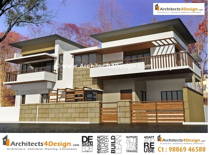 30 40 site house plan bangalore house design plans for Home designs bangalore