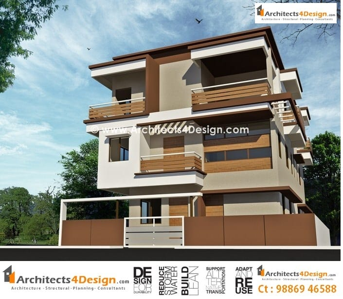 duplex house plans for 30×40 site indian style : Rhydo.us