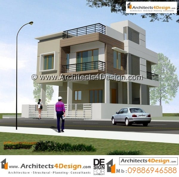 Sample shared for 30x40 house plans south facing with g floor 1bhk and first floor 2bhk with one car parking facility.