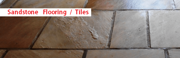 Sandstone Flooring and Sandstone Tiles about Advantages Maintenance Durability of Sandstone