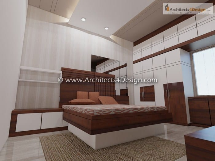 Great Interior Design Works For Residential House Apartment Interiors At Bangalore