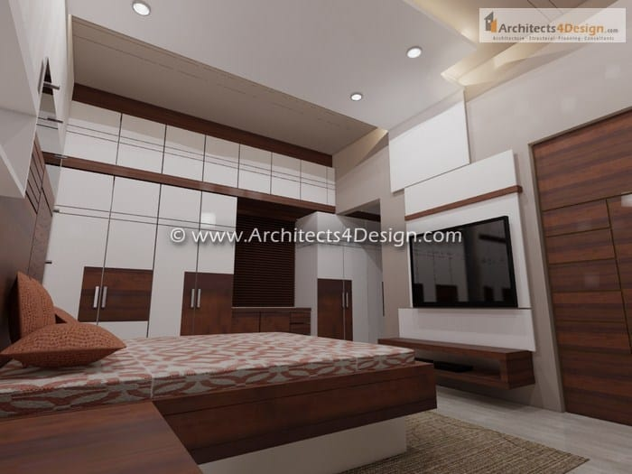 Interior design works for residential house apartment - Apartment interiors in bangalore ...