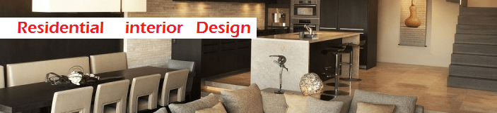 Residential interiors in bangalore