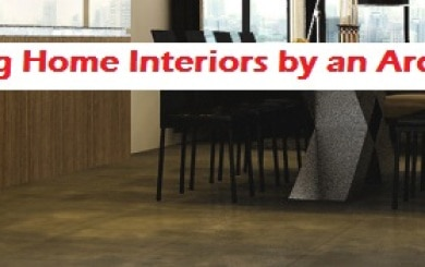 getting home interiors by architect