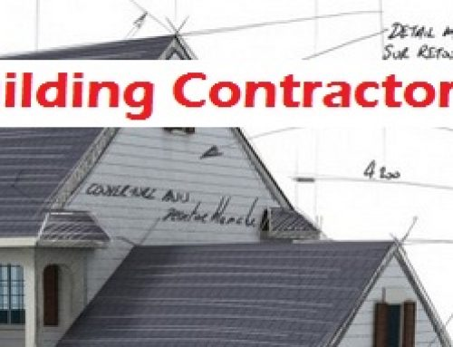 Selecting Building Contractors in Bangalore