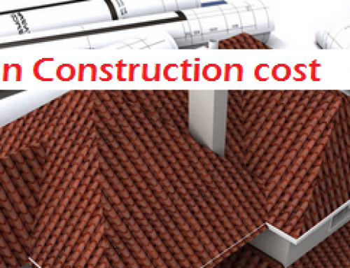 Architects Key role in saving on Construction cost