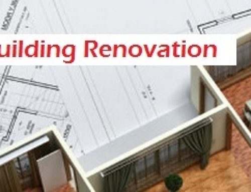 Residential Building renovations in Bangalore by A4D Home or House renovations