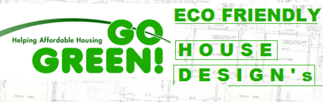 Eco Friendly House Plans in Bangalore Know about the Advantages of