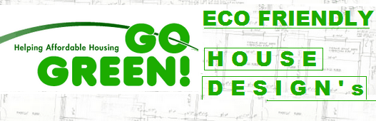 Eco friendly house plans in bangalore know about the - Eco friendly house models ...