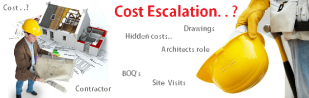 Image result for Cost Escalations