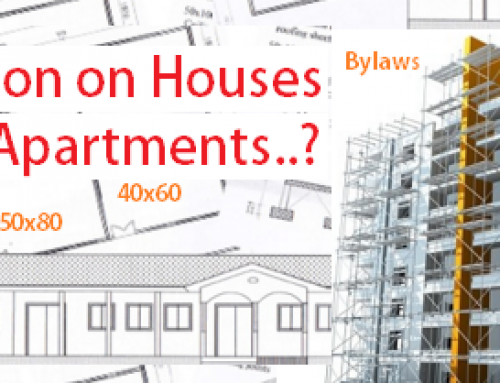 How many Houses Apartments Flats can be Constructed on 30×40 40×60 50×80 20×30 30×50 Sites Plots in Bangalore