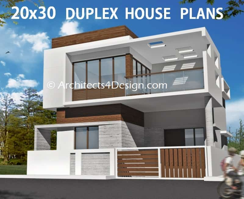 Duplex house plans 40x60 site joy studio design gallery for Duplex house models