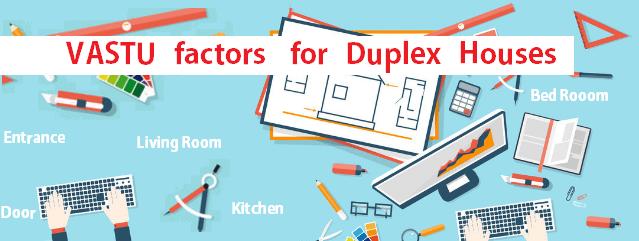 vastu-considerd-for-duplex-house-plans