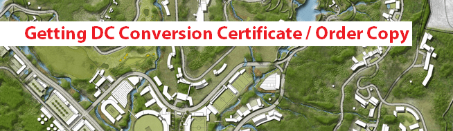 getting-or-procedure-of-dc-conversion-certificate-or-order-copy-in-bangalore