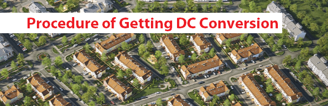 the-procedure-of-getting-dc-conversion-in-bangalore-or-process-of-dc-conversion