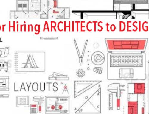 Advantages for Hiring Architects for designing a House