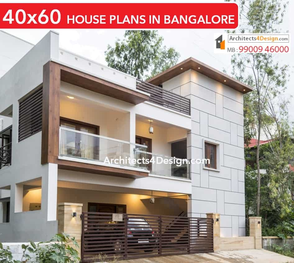 40x60 house plans in bangalore 40x60 duplex house plans for 40x60 house plans
