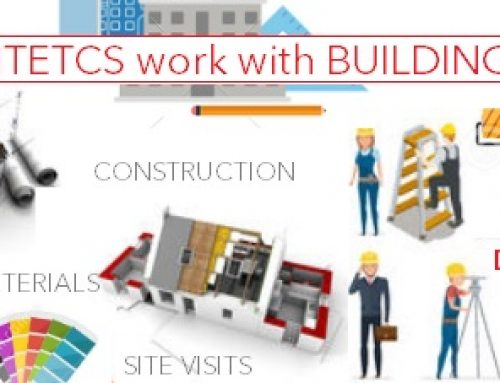 How Architects work along with Building Contractors during Construction