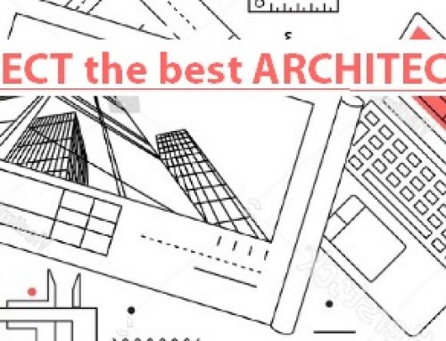 HOW to select the Best Architects to Design your HOUSE?