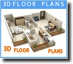 image 3d floor planss