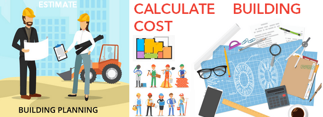 Building cost calculate
